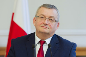 Andrzej Adamczyk: w PE brak decyzji co do dalszego procedowania pakietu mobilności