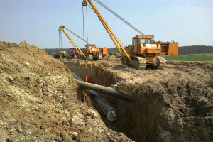 Wiadomo, kto zaprojektuje ważną inwestycję dla Gaz-Systemu