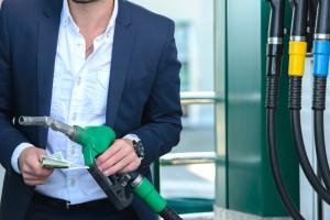 Na stacjach paliw kolejne rekordy pobite