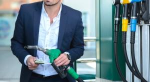 Obniżka cen paliw nabiera rozpędu