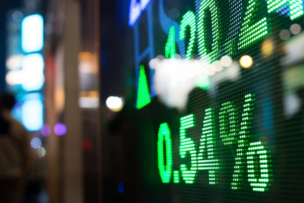 Giełdy w Azji przysłużyły się inwestorom w Europie