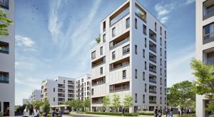 """Skanska wybuduje """"zielone"""" osiedle mieszkaniowe"""