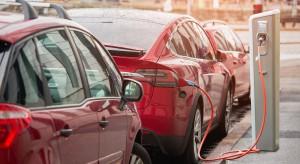 25 tys. zł dopłaty do auta elektrycznego wzbudza emocje. Minister zabiera głos
