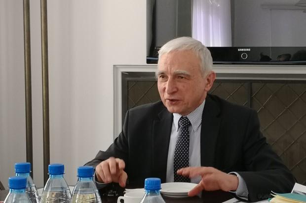Piotr Naimski: nowe złoża PGNiG to część większego planu