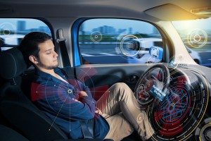 Nissan jesienią zaprezentuje system autonomicznej jazdy