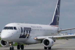 LOT zaczyna latać do Hanoweru oraz do moskiewskiego Domodiedowo