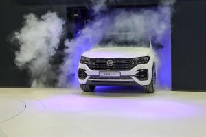 Masz diesla z grupy VW?  Spodziewaj się na stacji kontroli pytań w związku z dieselgate