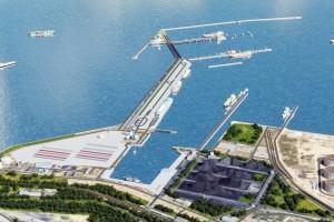 Polskie porty przekraczają historyczną barierę
