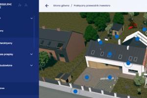 Praktyczny portal inwestora – internetowe wsparcie budowy