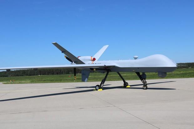 Amerykańskie MQ-9 Reaper w Polsce