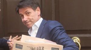 """Rząd Włoch """"nie jest zadowolony"""" z amerykańskich ceł"""