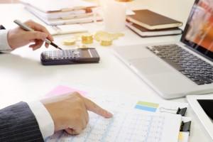 Z konta VAT zapłacimy inne podatki i ZUS?