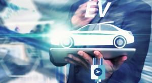 Auto elektryczne napędzane milionami