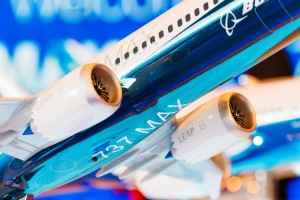 PLL LOT zamówiły sześć samolotów typu Boeing 737 MAX 8