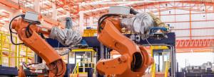 Roboty nie odbiorą nam miejsc pracy, wręcz przeciwnie