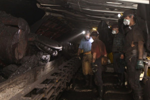 Węgiel w świecie ma się dobrze i jeszcze długo tak zostanie