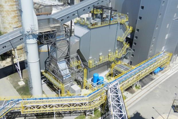 Tauron Ciepło ma w Bielsku 65-metrowy akumulator ciepła