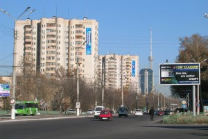 Uzbekistan: Kilkudziesięcioprocentowe bezrobocie szansą dla polskich firm?