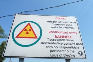 Pożar w Czarnobylu. Władze uspokajają: sytuacja pod kontrolą