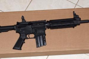 Spółka PGZ wyłącznym dystrybutorem amerykańskiej broni
