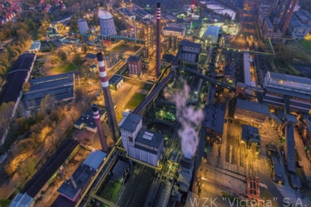 Koksownia Victoria z nowym prezesem będzie inwestować w sortownię i energetykę