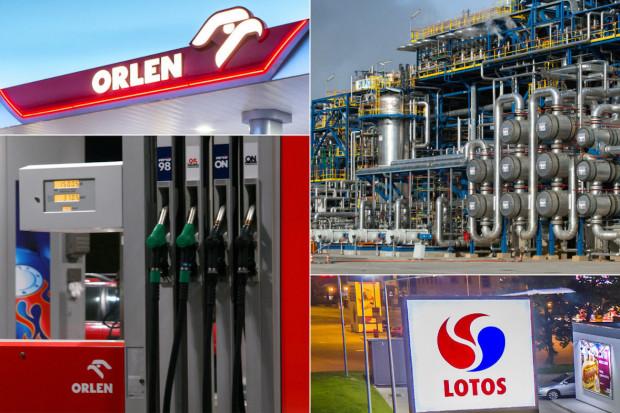 Decyzja w sprawie fuzji Orlenu i Lotosu dopiero w styczniu