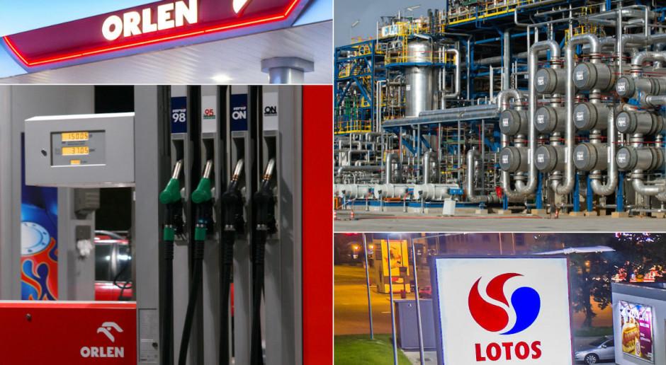 Komisja Europejska wydłużyła badanie fuzji Orlenu i Lotosu