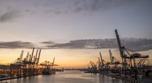 Ważna delegacja przyjeżdża do Gdyni. Przedłużą korytarz Bałtyk-Adriatyk do Szwecji?