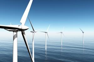Farmy wiatrowe na morzu bez wsparcia z budżetu