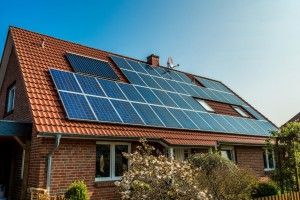 Solary droższe przez VAT. Mieszkańcy rezygnują