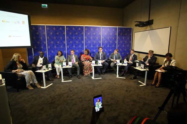 Forum Gospodarcze Europa Centralna-Afryka. Polskie firmy w Afryce