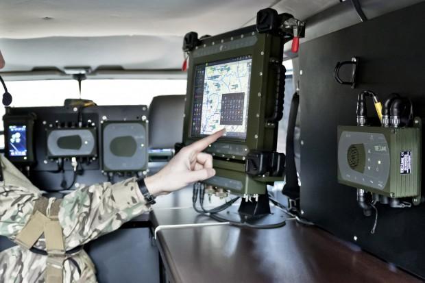 Polski Teldat wyróżniony przez koncern Raytheon za urządzenia do Patriotów