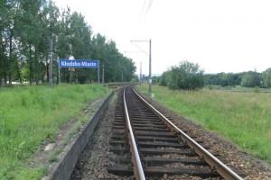 Miasto zyska nową stację kolejową