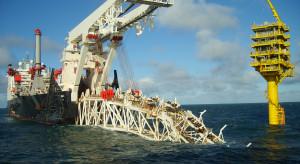 Duńczycy ustąpili i zdali zgodę na szkodliwy dla Polski gazociąg