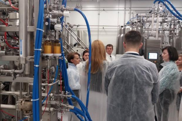 Polpharma rusza na podbój USA. W biotechnologię zainwestują 2 mld zł.