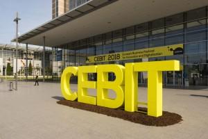 Międzynarodowe targi informatyczne CeBIT w nowej odsłonie