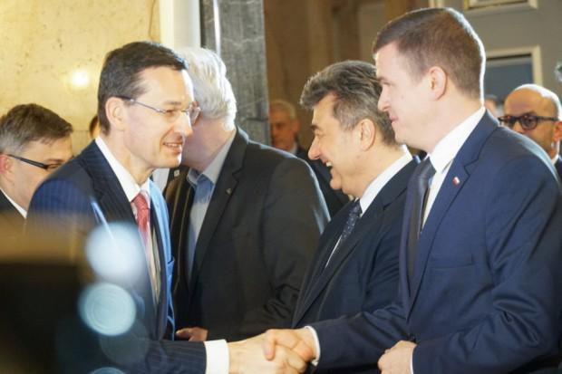 Jerzy Kwieciński: pracujemy nad pełnym wdrożeniem Programu dla Śląska