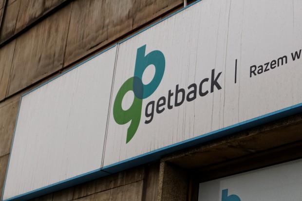 GetBack wybrał inwestora do negocjacji w sprawie nabycia aktywów firmy