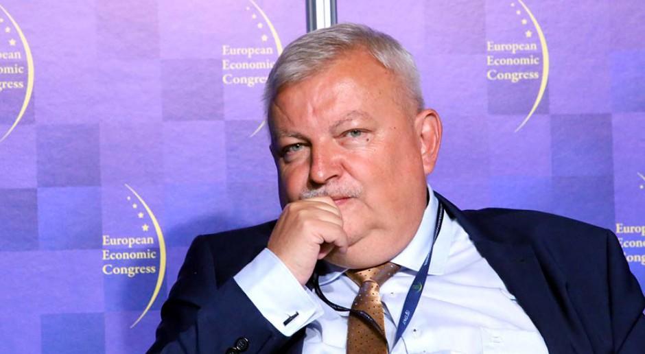 Robert Ágh, prezes spółki Ferona Polska. fot. PTWP