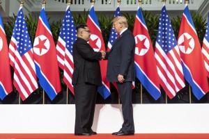 Spotkanie nie pomogło. Trump przedłuża o rok sankcje na Koreę Północną