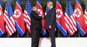 Singapur wystawił rachunek za spotkanie Trumpa z Kimem