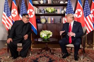 Polski minister wiąże spore nadzieje z porozumieniem Trumpa z Kimem