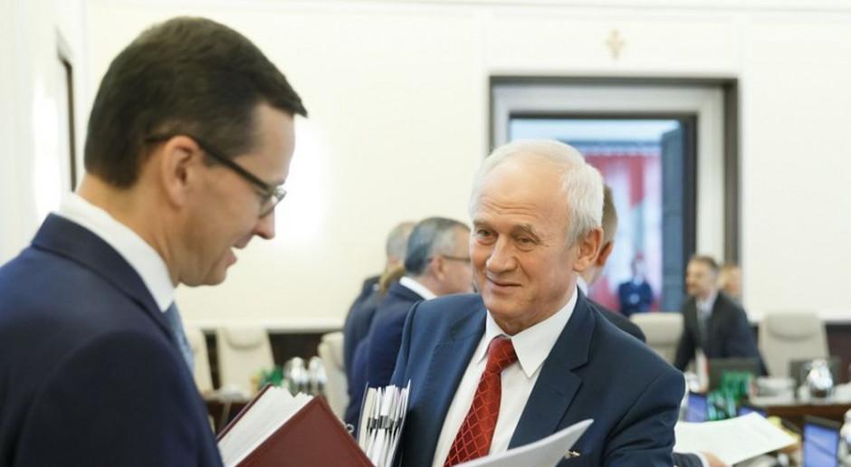 Minister energii w 20 najlepszych posłów PiS. Prąd popłynie w tę samą stronę