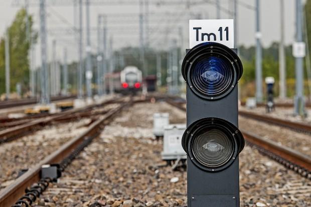 Konsorcjum Track Tec przebuduje stację Rzeszów Główny