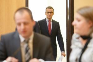 Mateusz Morawiecki: CPK to nie tylko port lotniczy