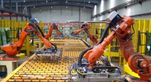 Polska odstaje od czołówki światowej korzystającej z robotów