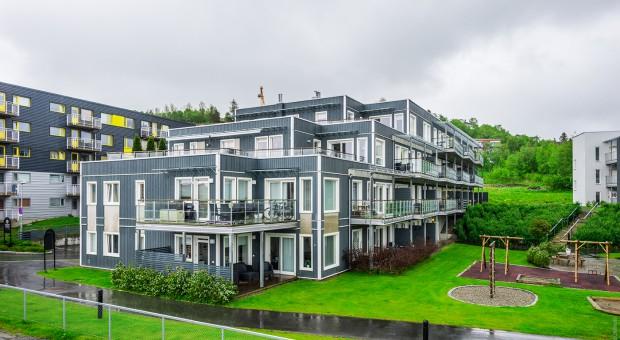 Unibep ma nowe zlecenie w Norwegii