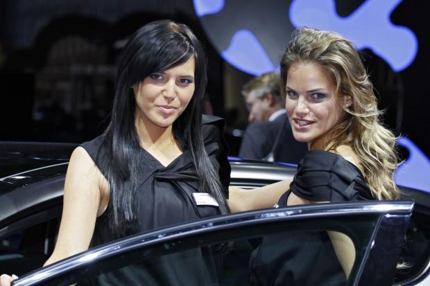 Fiat, Alfa Romeo, Jeep i Abarth rezygnują z targów w Paryżu