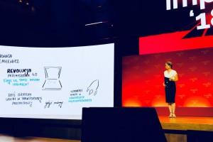 Jadwiga Emilewicz: chcemy dofinansować nawet 400 startupów
