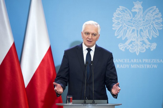 Jarosław Gowin: stworzymy narodową strategię dla sztucznej inteligencji